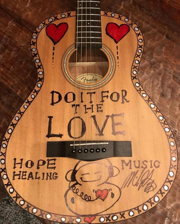 #HopeHealingMusic