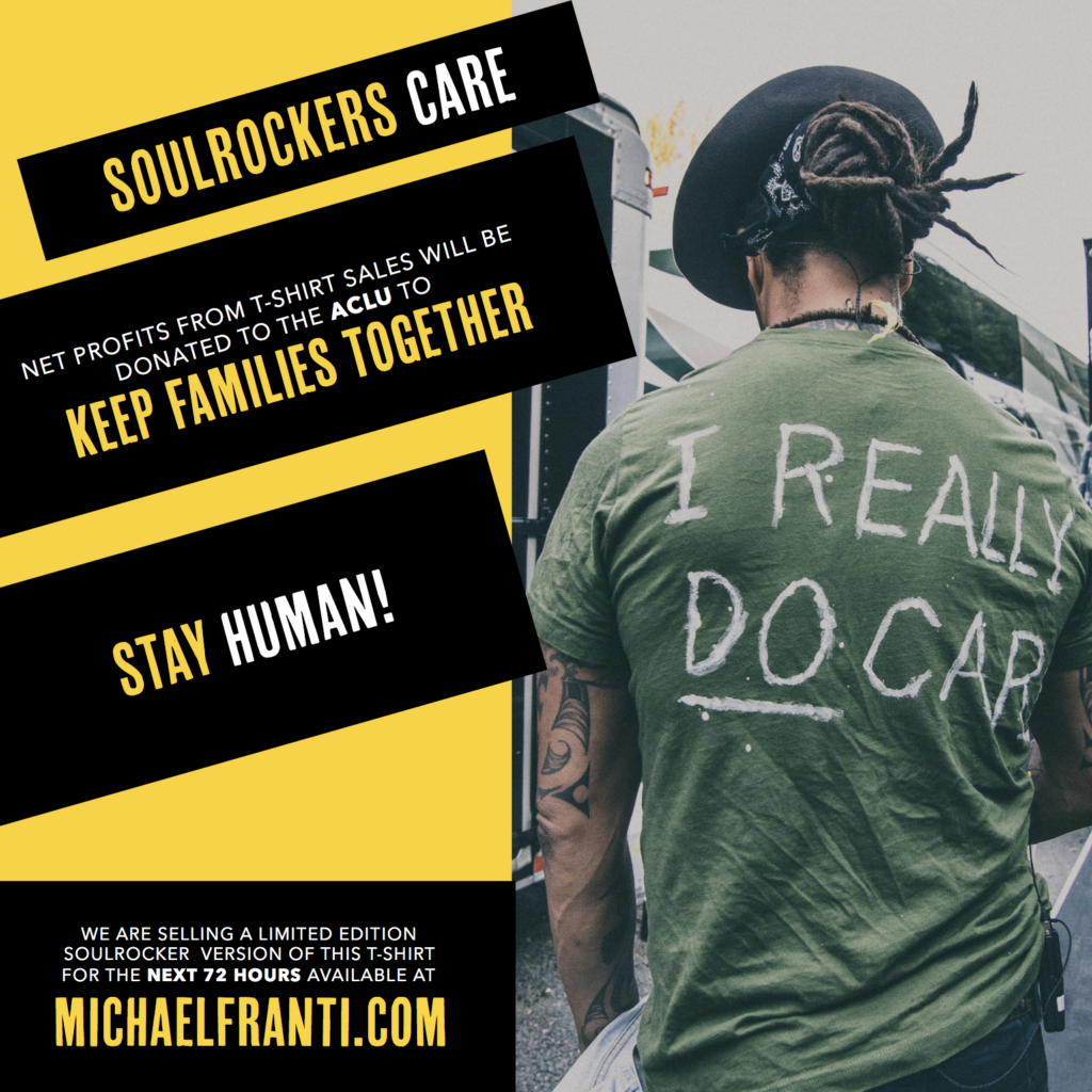 ef24c90f Michael Franti & Spearhead | The Official Site of Michael Franti ...